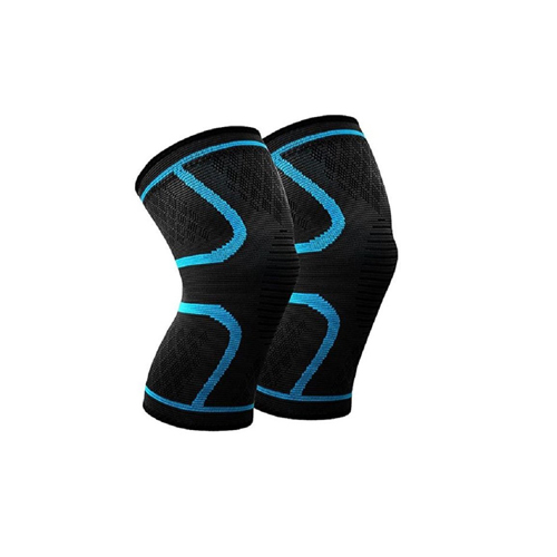 Hykes Knee Cap for Compression Support & Pain Relief